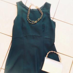Dreamy vintage dress!